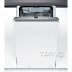 Посудомоечные машины BOSCH SPV58M40EU