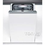 Посудомоечные машины BOSCH SPV69T70EU