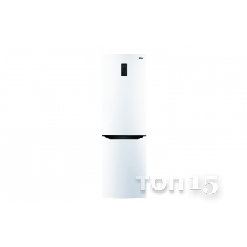 Холодильники LG GA-B389SQQL