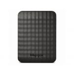 Внешние HDD SEAGATE 1TB 2.5 (STSHX-M101TCBM/HX-M101TCB/GM)