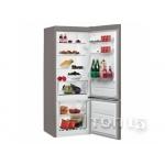 Холодильники WHIRLPOOL BLF5121OX