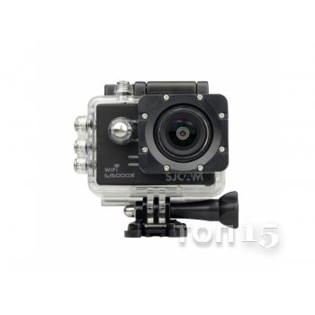 Цифровые видеокамеры SJCAM SJ5000X BLACK