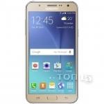 Смартфоны SAMSUNG SM-J700H (GALAXY J7 DUOS) GOLD
