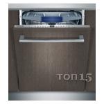 Посудомоечные машины SIEMENS SN636X01KE