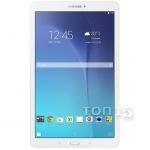Планшеты SAMSUNG GALAXY TAB E 9.6 3G WHITE (SM-T561NZWA)