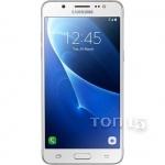 Смартфоны SAMSUNG SM-J510HZWDSEK WHITE (GALAXY J5 2016 DUOS)