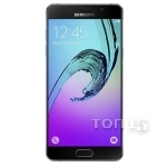 Смартфоны SAMSUNG GALAXY A5 SM-A510 16GB DUOS BLACK