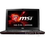Ноутбуки MSI GP62MVR 6RF LEOPARD PRO (GP62MVR6RF-218US)