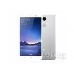 Смартфоны XIAOMI REDMI NOTE 3 PRO 16GB SILVER
