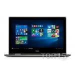 Ноутбуки DELL INSPIRON 15 (I7-7500U / 8GB RAM / 1TB HDD / HD GRAPHICS 620 / FHD TOUCH DISPLAY)