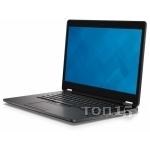 Ноутбуки DELL LATITUDE E7470 14 (I5-6300U / 16GB RAM / 128GB SSD / HD GRAPHICS 520 / HD)