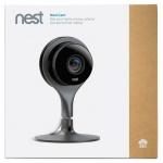 Камеры наблюдения NEST CAM INDOOR NC1102ES