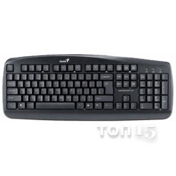 Клавиатуры GENIUS KB-110 (31300689104)