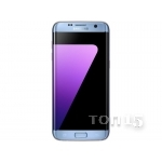 Смартфоны SAMSUNG GALAXY S7 EDGE G935 32GB BLUE CORAL