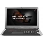 Ноутбуки ASUS ROG G701VO-IH74K