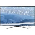 Телевизоры SAMSUNG UE55KU6402