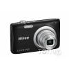 Цифровые фотоаппараты NIKON COOLPIX A100 BLACK