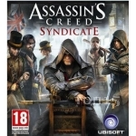 Аксессуары IT GAME FOR PC ASSASSINS CREED SYNDICATE