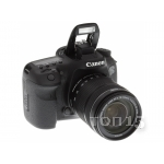 Зеркальные фотоаппараты CANON EOS 7D MARK II EF-S 18-135 IS STM