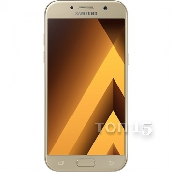SAMSUNG GALAXY A5 2017 32GB GOLD