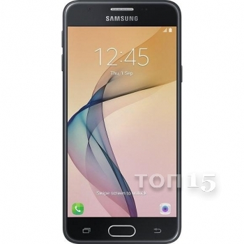 SAMSUNG GALAXY J5 PRIME 2016 16GB BLACK