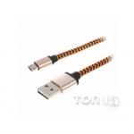 Аксессуары IT VIEWCON USB 2.0AM TO MICRO 5P