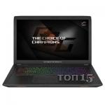 Ноутбуки ASUS ROG STRIX GL753VD-DS71