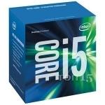 Процессоры INTEL CORE I5-7500 (BX80677I57500)