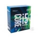 Процессоры INTEL CORE I5-7600K (BX80677I57600K)