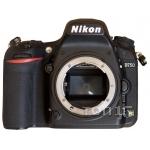 Зеркальные фотоаппараты NIKON D750 BODY