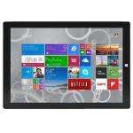 Планшеты MICROSOFT SURFACE PRO 3 64GB i3 WINDOWS 10 (РАБОТАЕТ ТОЛЬКО ОТ СЕТИ)