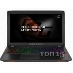 Ноутбуки ASUS ROG STRIX GL553VE-IS78