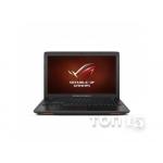 Ноутбуки ASUS ROG STRIX GL553VE-DS74