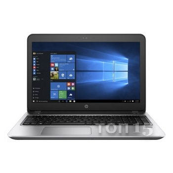 Ноутбуки HP PROBOOK 450 G4 NOTEBOOK PC (ENERGY STAR) (Y9F94UT)