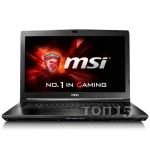 Ноутбуки MSI GL62M 7RE (GL62M7RE-406US)