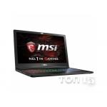 Ноутбуки MSI GS63VR 7RF STEALTH PRO (GS63VR7RF-252US)