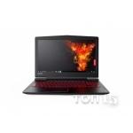 Ноутбуки LENOVO LEGION Y520-15IKBN (80WK001KUS)