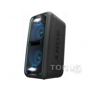SONY GTK-XB7 BLACK