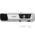 Проекторы EPSON EB-X31 (V11H720040)