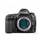 Зеркальные фотоаппараты CANON EOS 5D MARK IV BODY