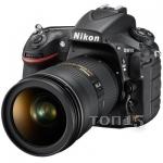 Зеркальные фотоаппараты NIKON D810 AF-S NIKKOR 24-120mm f/4G ED VR