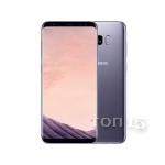 Смартфоны SAMSUNG GALAXY S8 (SM-G950) 64GB ORCHID GRAY
