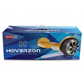 HOVERZON SMART HOVERBOARD AP598-5 S-GARNET