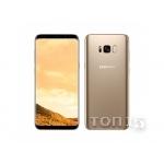 Смартфоны SAMSUNG GALAXY S8 PLUS (SM-G955FD) 64GB MAPLE GOLD
