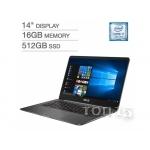 Ноутбуки ASUS UX430UQ-IS74-GR