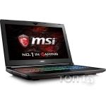 Ноутбуки MSI GP62MVR 7RFX LEOPARD PRO (GP62MVR7RFX-661US)