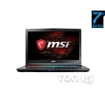 Ноутбуки MSI GP72 7RDX LEOPARD (GP727RDX-667US)