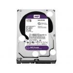 Жёсткие диски WESTERN DIGITAL 1TB HDD (WD10PURZ)