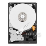 Жёсткие диски WESTERN DIGITAL 2TB HDD (WD20PURX)