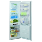 Холодильники WHIRLPOOL ART459/A+/NF/1